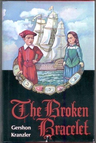 9780826603678: The Broken Bracelet
