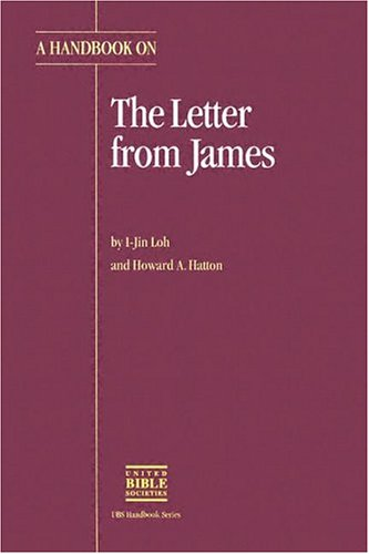 9780826701701: Handbook on James (UBS Handbooks Helps for Translators)