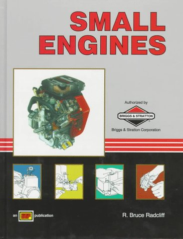 9780826900081: Small Engines