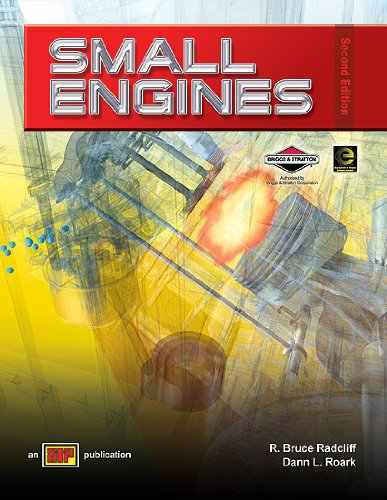 9780826900128: Small Engines