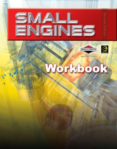 9780826900135: Small Engines Workbook