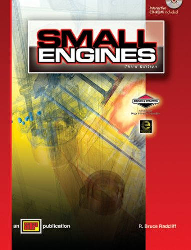9780826900265: Small Engines
