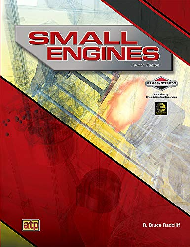 9780826900333: Small Engines 4th