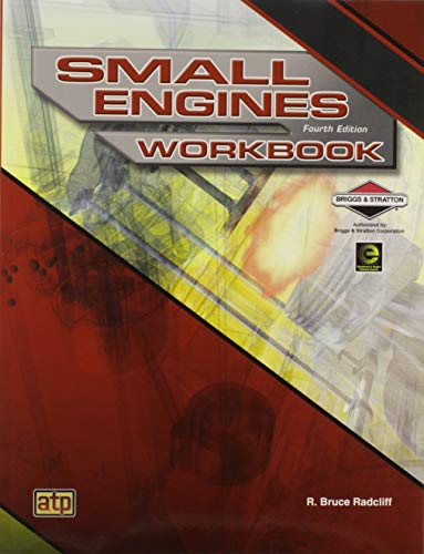 9780826900340: Small Engines
