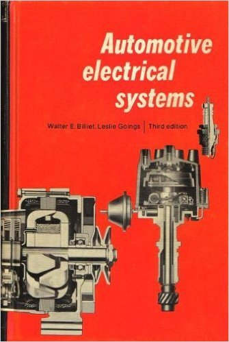 9780826900401: Automotive Electrical Systems