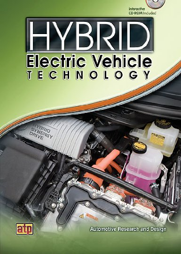 9780826900661: Hybrid Electric Vehicle Technology