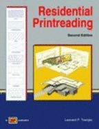 9780826904393: Residential Printreading, 2nd Edition