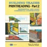 9780826904492: Building Trades Printreading
