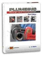 9780826906311: Plumbing: Design and Installation