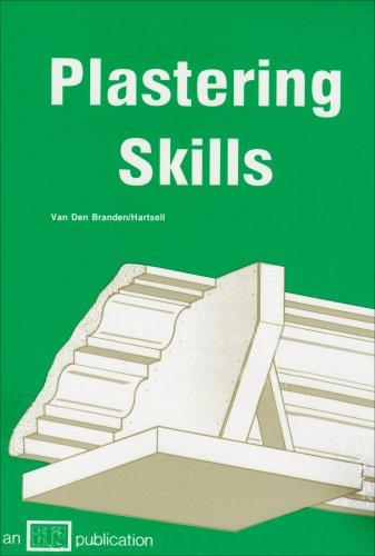 9780826906571: Plastering Skills