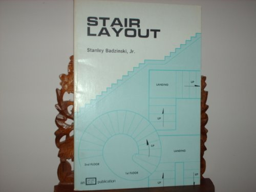 9780826907004: Stair Layout