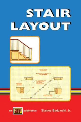 9780826907011: Stair Layout