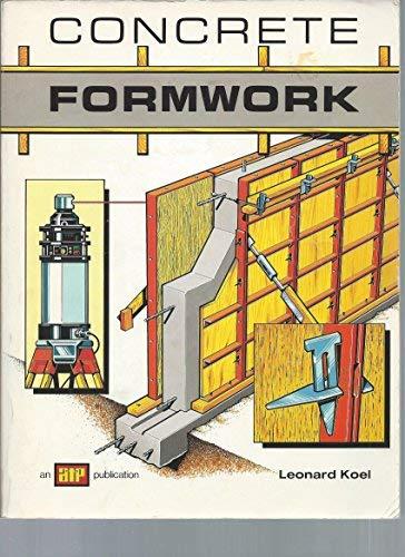 Concrete Formwork: Koel, Leonard