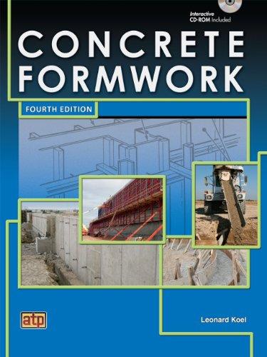 9780826907103: Concrete Formwork
