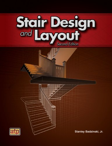 9780826907479: Stair Design and Layout