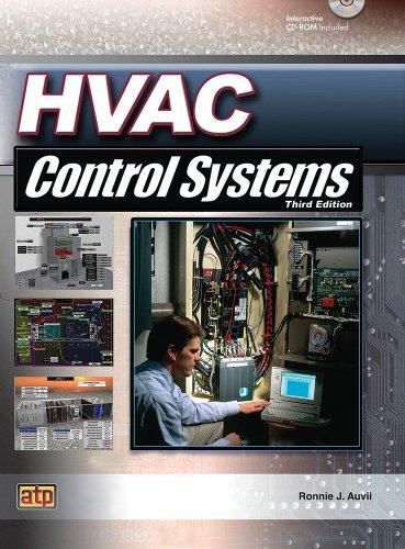 9780826907646: HVAC Control Systems