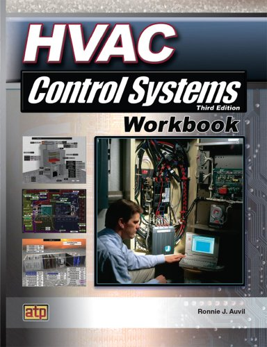 9780826907653: HVAC Control Systems Workbook