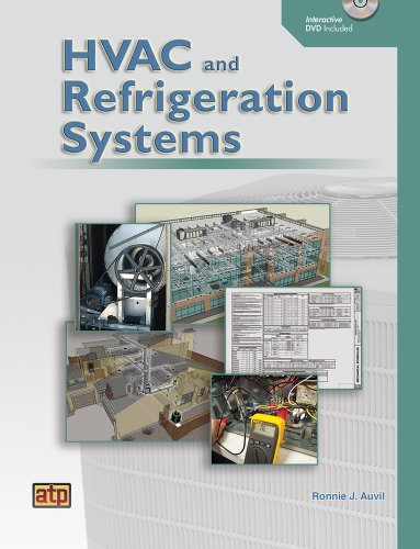 9780826907851: HVAC and Refrigeration Systems
