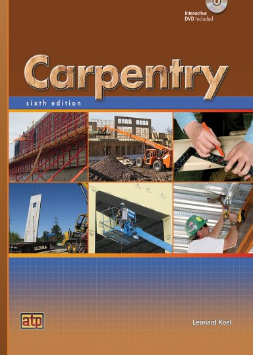 9780826908094: Carpentry