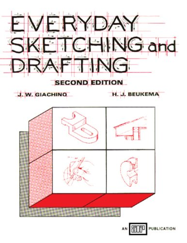 9780826911629: Everyday Sketching and Drafting