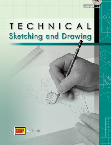 9780826911643: Technical Sketching and Drawing