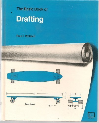 9780826911704: The Basic Book of Drafting