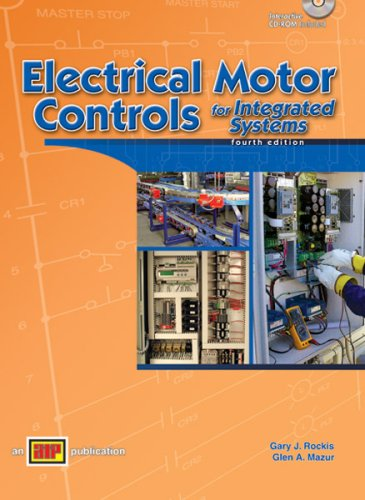 9780826912176: Electrical Motor Controls for Integrated Systems