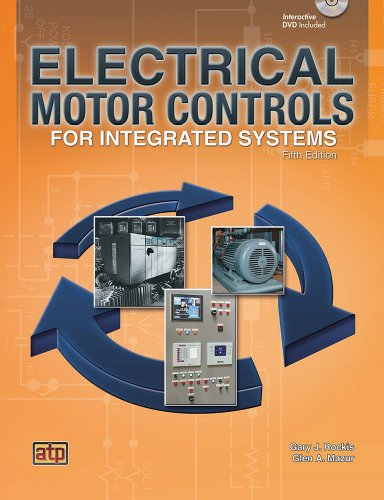 9780826912268: Electrical Motor Controls for Integrated Systems