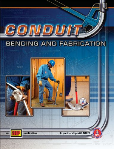 9780826912671: Conduit Bending And Fabrication with Quick Reference Guide