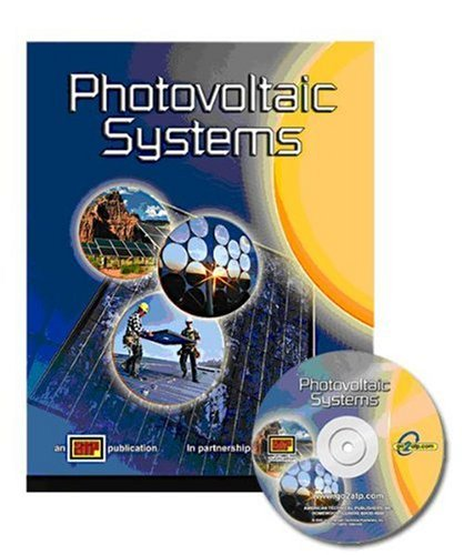 Photovoltaic Systems: In Partnership with NJATC