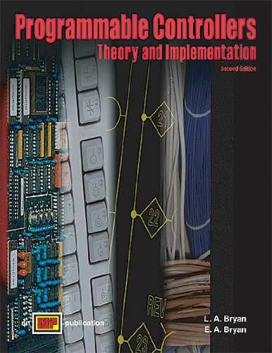 9780826913005: Programmable Controllers Theory and Implementation: Theory and Implementation