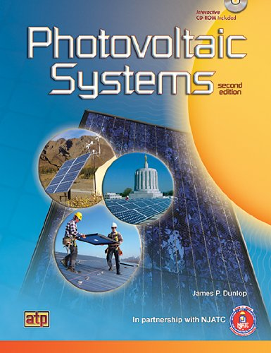 9780826913081: Photovoltaic Systems