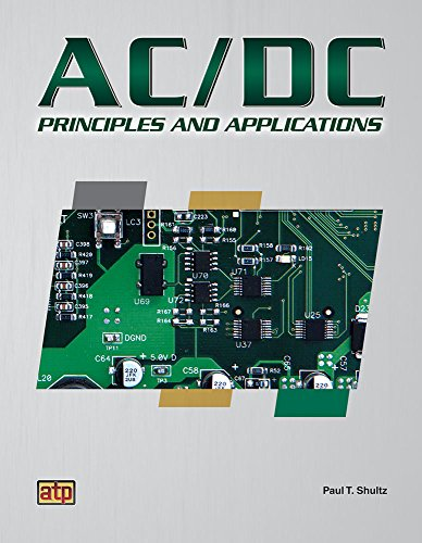 9780826913579: Ac/Dc Principles and Applications
