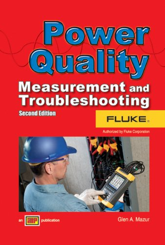 9780826914316: Power Quality Measurement and Troubleshooting