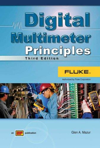 9780826914682: Digital Multimeter Principles