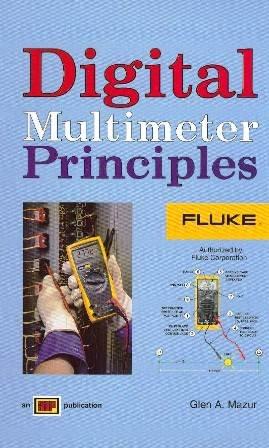 9780826914880: Digital Multimeter Principles