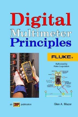 9780826914989: Digital Multimeter Principals