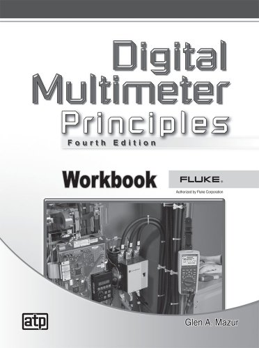 9780826915078: Digital Multimeter Principles Workbook