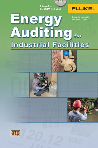 9780826915214: Energy Auditing for Industrial Facilities