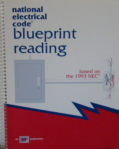 9780826915566: National Electrical Code Blueprint Reading: Based on the 1993 NEC