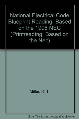 Electrical blueprint reading abebooks national electrical code blueprint reading based on miller r t malvernweather Image collections