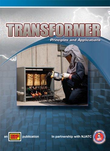9780826916044: Transformer Principles and Applications