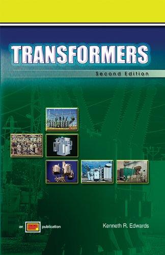 Transformers: Kenneth R. Edwards