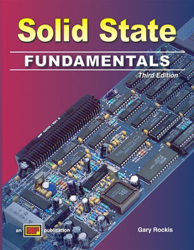 9780826916341: Solid State Fundamentals for Electricians