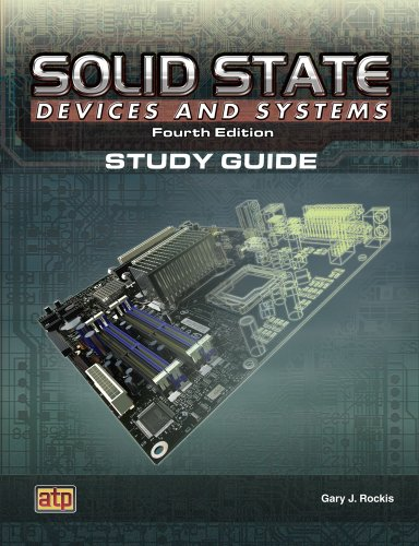 9780826916389: Solid State Devices and Systems Study Guide