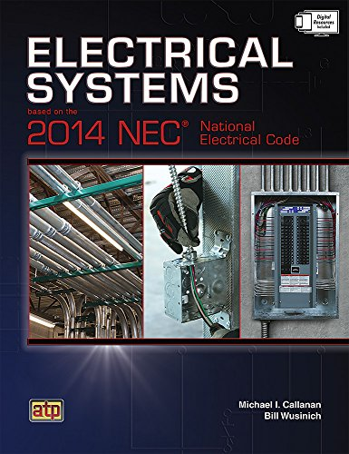 9780826916419: Electrical Systems Based on the 2014 NEC