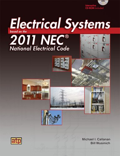 9780826916440: Electrical Systems Based on the 2011 NEC®