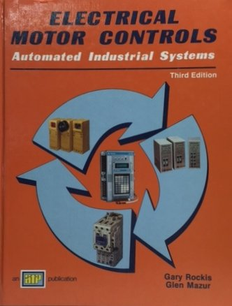 9780826916662: Electrical Motor Controls Automated