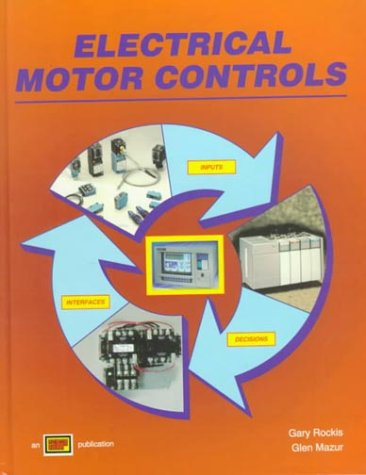 9780826916716 Electrical Motor Controls Abebooks Gary