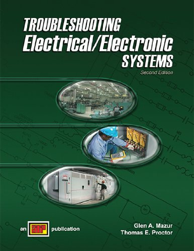 9780826917805: Troubleshooting Electrical/Electronic Systems, 2nd Edition